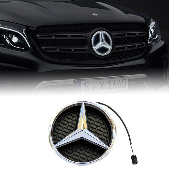 Verlichte-Mercedes-Benz-Ster-Chrome-GLE-Klasse-1668173000