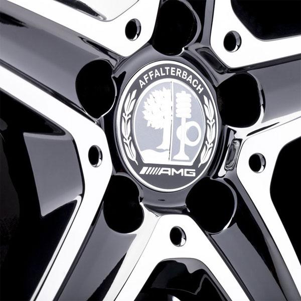 Mercedes-Benz-AMG-Naafdoppen-A0004003100-set