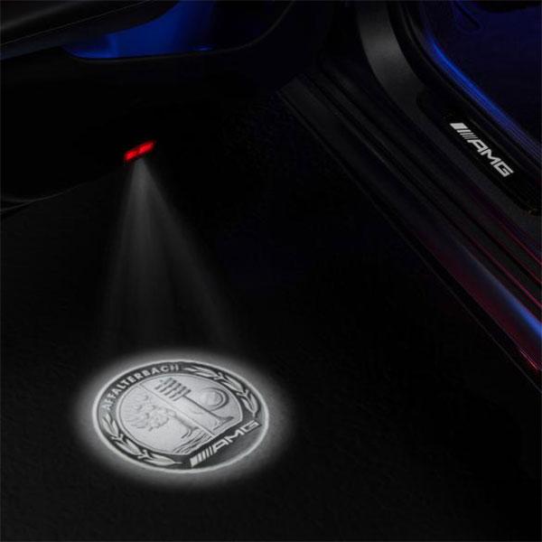 AMG-LED-Deurprojectoren